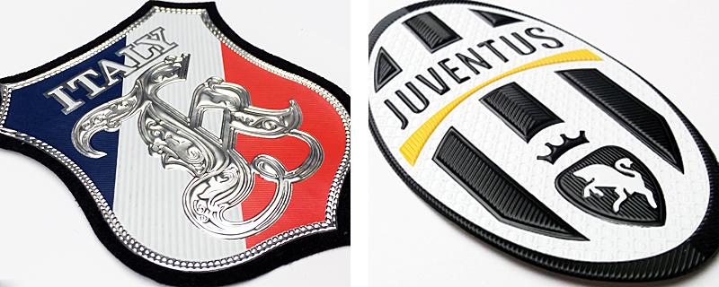 TPU Badges