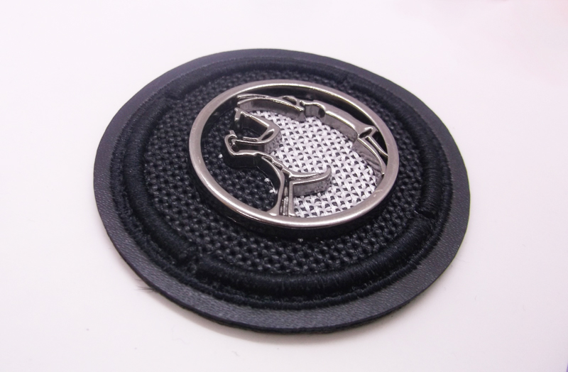 Clothing Badge